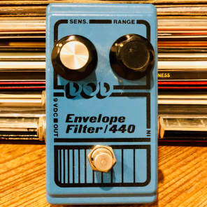 DOD Envelope Filter 440 1979 for sale