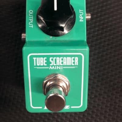 Ibanez Mini Tube Screamer