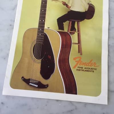 pre cbs 1964 1965 fender jaguar instruction manual hang tag reverb rh reverb com Fender Jaguar Templates Fender Jaguar Templates