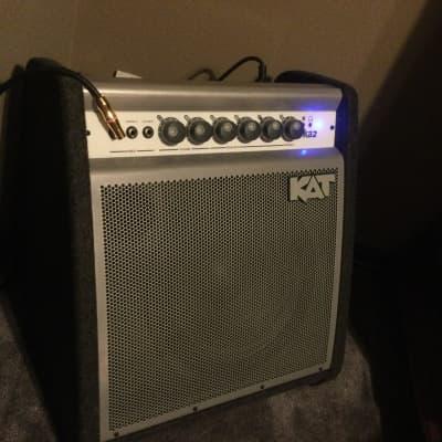 KAT Percussion KA2 200 watt Digital Drum Amp
