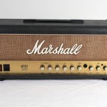 Marshall Artist 3203 30w Head 1980s Black image
