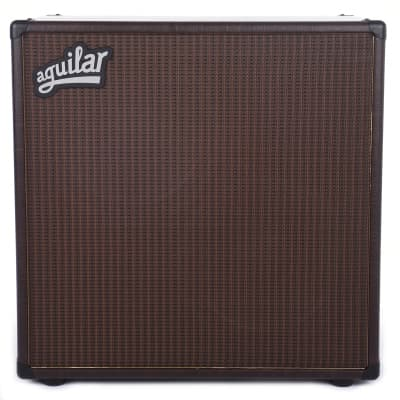 Aguilar DB 2x12 Cab Chocolate Thunder 8ohm USED for sale