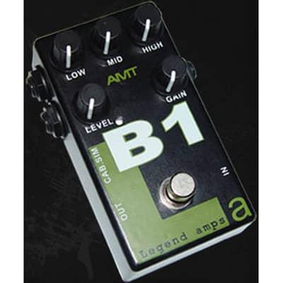 AMT Electronics Legend Amp Series B1 Bogner Amplifier
