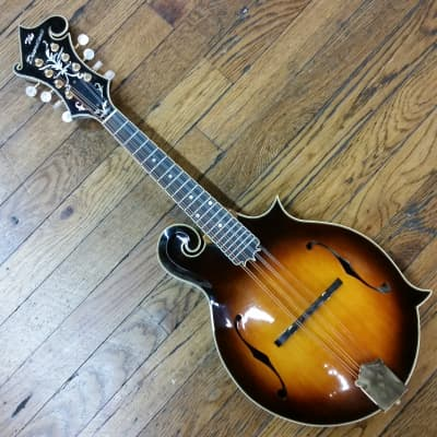 Dearstone F-5M (2000) Mandolin for sale
