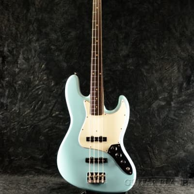 Freedom Custom Guitar Research Retrospective JB 4st -Sonic Blue-【Made in Japan】 for sale