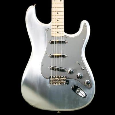 Fender Custom Shop Master Built (Scott Buehl) Aluminum Hydroform Stratocaster