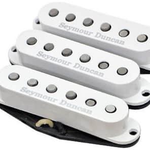 NEW Seymour Duncan California 50s Strat PICKUP SET SSL1 Pickups for Stratocaster