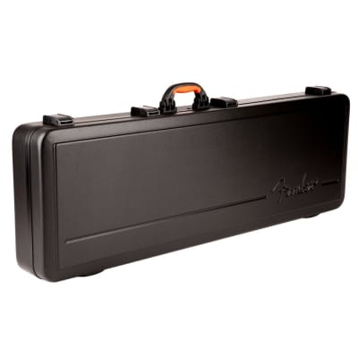 Fender 099-6162-306 Deluxe Molded Bass Case