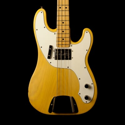 Fender Telecaster Bass Blonde 1974 for sale