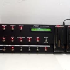 LINE 6 FBV LONG BOARD CUSTOM FOOT CONTROLLER POD X3 HD VETTA SPIDER BASS GUITAR PEDAL FBX VTG AMP