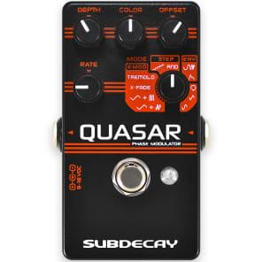 Subdecay Quasar Phaser v4
