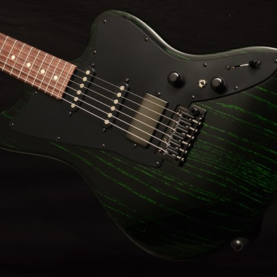 NEW Tom Anderson Raven Classic Black With Green Dog Hair! for sale
