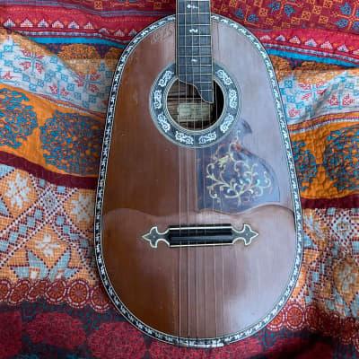 Gelas Hawaiian Guitar 1937 for sale