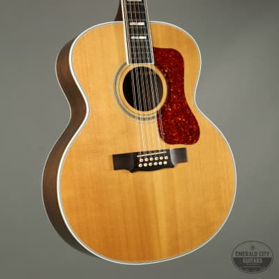 2002 Guild F-512 12-String for sale