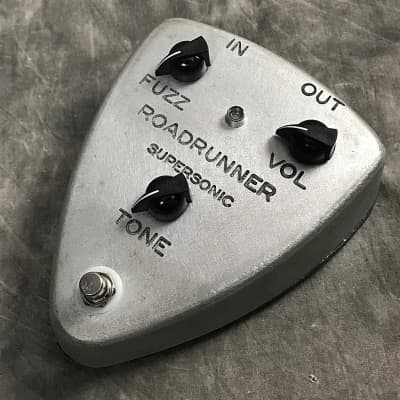Roadrunner Supersonic Fuzz for sale