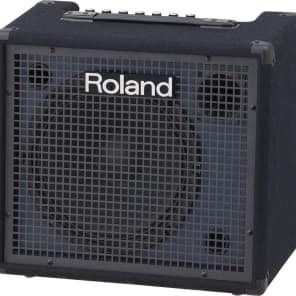 "Roland KC-200 4-Channel 200-Watt 1x15"" Keyboard Combo"
