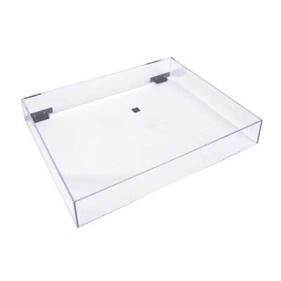 Rega Dust Cover for All Rega Turntables