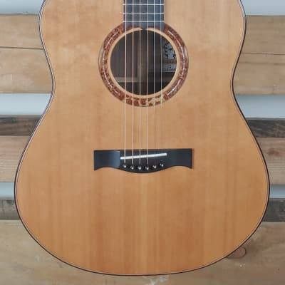 2015 Bischoff Artist 2 Natural With OHSC Free Shipping for sale