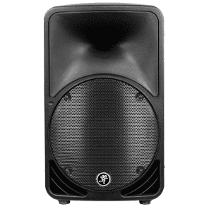 Mackie SRM350v2 1x10 165-Watt Powered Speaker