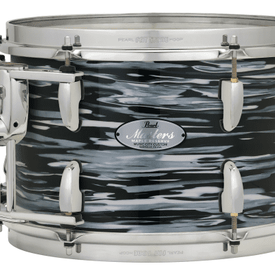 "Pearl MRV1412T Music City Custom Masters Maple Reserve 14x12"" Rack Tom"