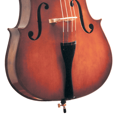 Cremona SB-3 Premier Novice Upright Bass - 3/4 Size for sale