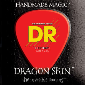 DR DSB-45 Dragon Skin Bass Strings - Medium (45-105)