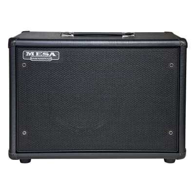 Mesa Boogie 1x12 Widebody Closed Back Cabinet for sale