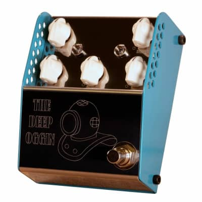 ThorpyFX Deep Ogin Chorus/Vibrato V2 for sale