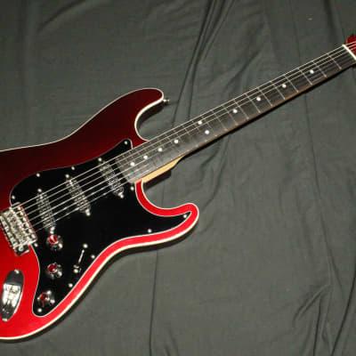 Fender / Fender Japan Aerodyne AST OCR Secondhand! [72481] for sale