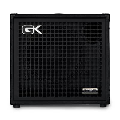 """Gallien-Krueger Fusion 115 800-Watt 1x15"""" Bass Combo"""