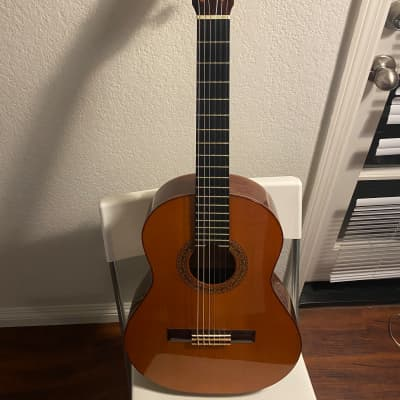 Ruben Flores 400 Cadete made in Spain Rosewood fingerboard for sale