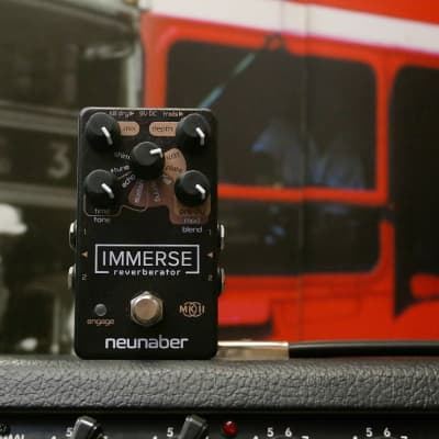 Neunaber Audio Immerse mkII
