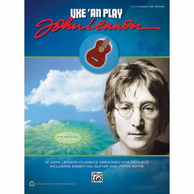 Alfred Music Uke 'An Play John Lennon