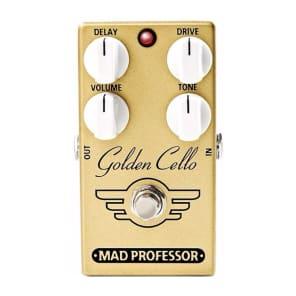 Mad Professor Golden Cello Delay for sale