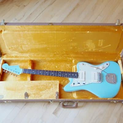 "Fender American Vintage ""Thin Skin"" '62 Jazzmaster"