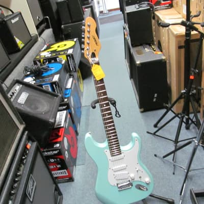 Peavey Predator AX SSH Electric Guitar MIA for sale