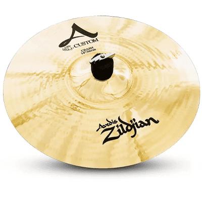 """Zildjian 14"""" A Custom Crash Cymbal"""