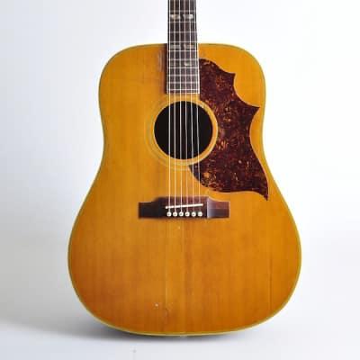 Gibson SJN / Country Western 1955 - 1960