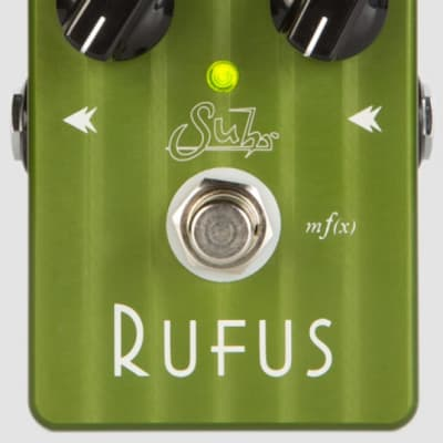 Suhr Rufus Fuzz Pedal for sale