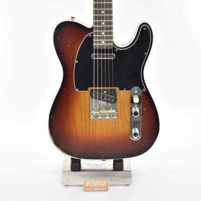 Fender Jason Isbell Signature Telecaster Custom for sale