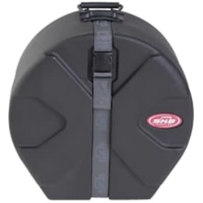 SKB - 6 X 12 Snare Case w/Padded Interior - 1SKB-D0612