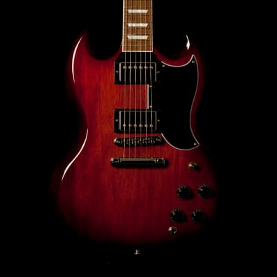 Gibson SG Standard 2018 Autumn Shade for sale
