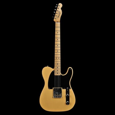 Fender Custom Shop '52 Reissue Esquire NOS