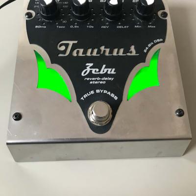 Taurus Zebu Silver Line for sale