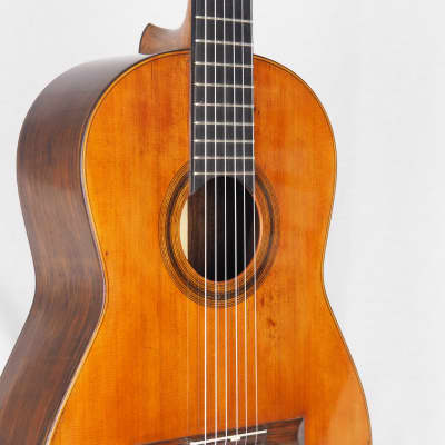 Daniel Friederich Cedar top  No 394 1974 for sale