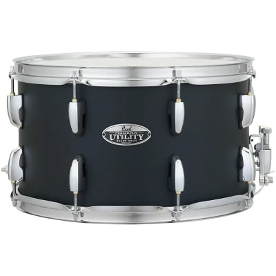 "Pearl MUS1480M Modern Utility 14x8"" Maple Snare Drum"