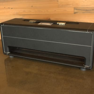 Mojotone Large Box Head Cabinet w JCM 800 / 900 Chassis Cut for sale