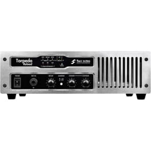 Two Notes Torpedo Reload Advanced Attenuator