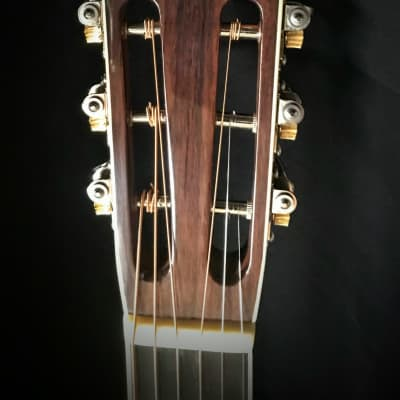 Gallagher G-70 Slotted 2020 Lacquer/Natural for sale