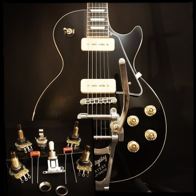 Marvelous Sidewinder Guitars Jazzmaster Wiring Kit Reverb Wiring Digital Resources Arguphilshebarightsorg